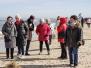 Topienie marzanny - Stegna 2017 r