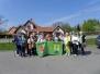 V Marsz Nordic Walking Studentów UTW