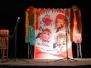 Kabaret w Młynarach 13.10.2016 r.